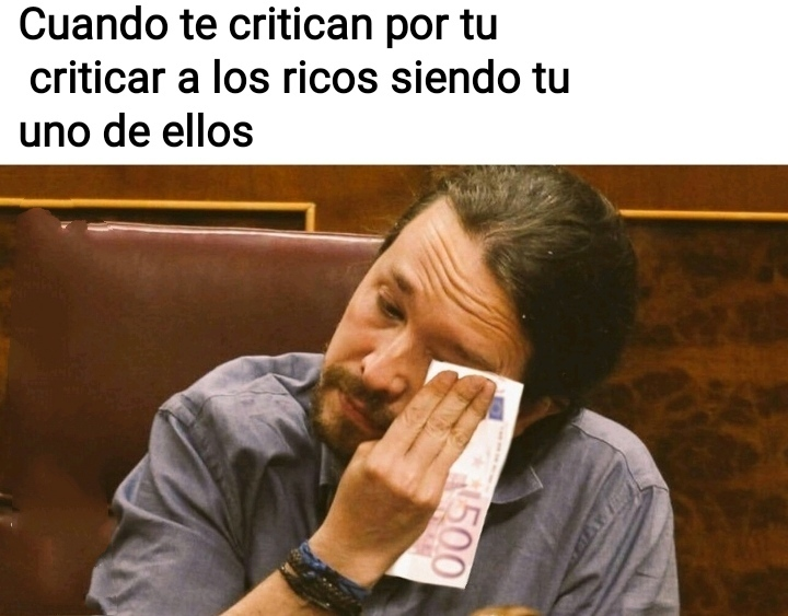 Españoles entenderan - meme