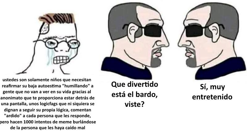 Top Memes De Wojak En Espanol Memedroid