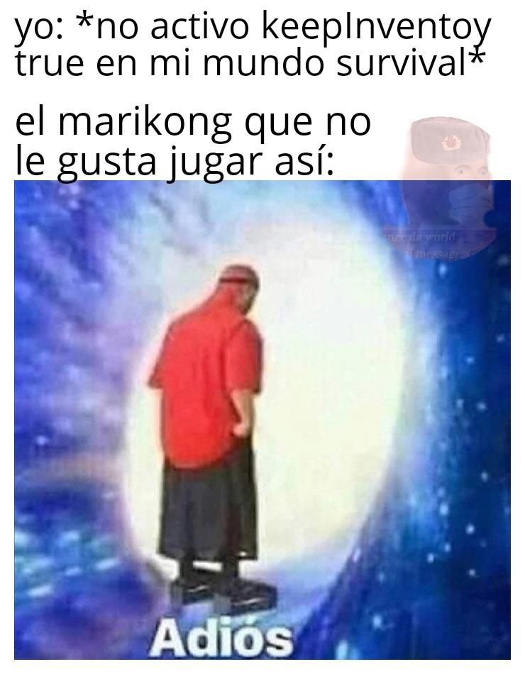 Alto Marikong - meme