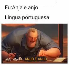 Anja - meme