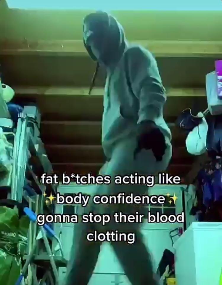 fat hoes - meme