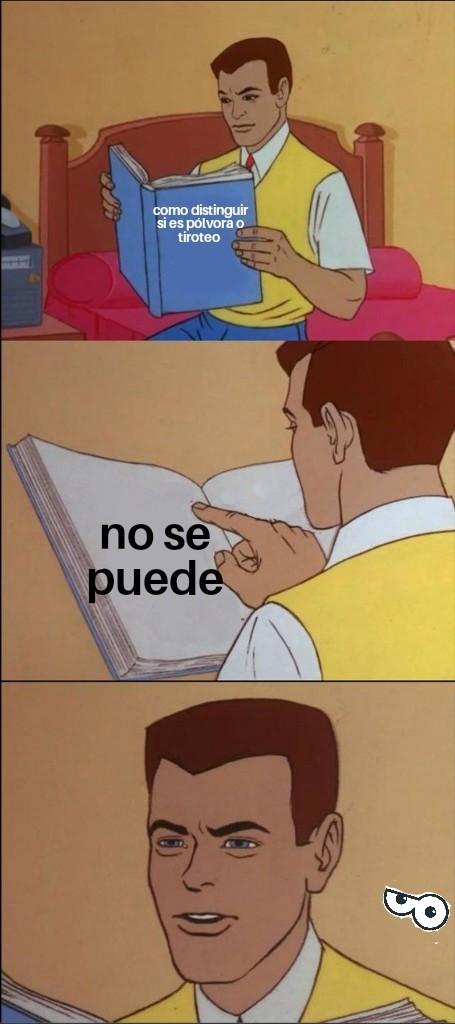 Así es en toda Latinoamérica - meme