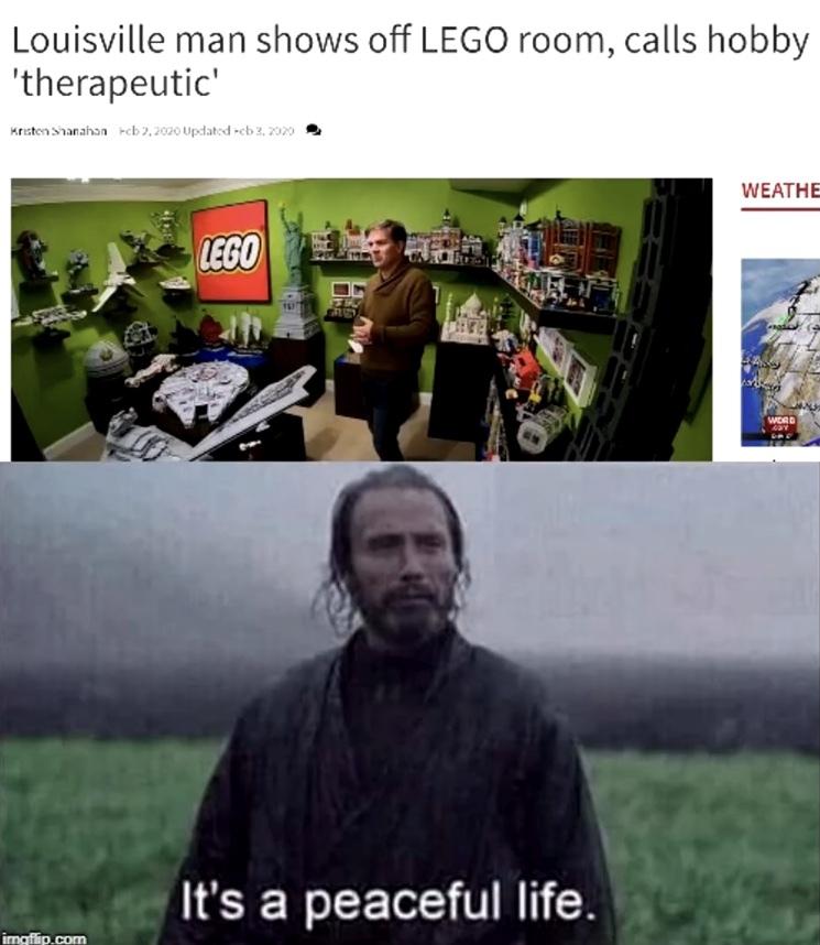 High - meme
