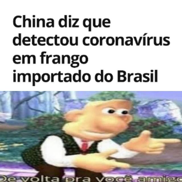 Corola-vírus - meme