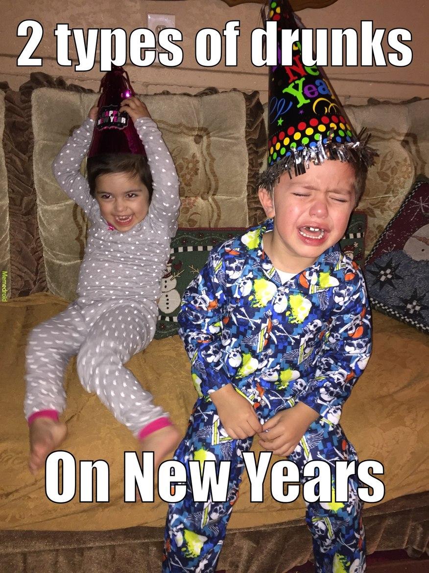 Bring on 2016 - meme