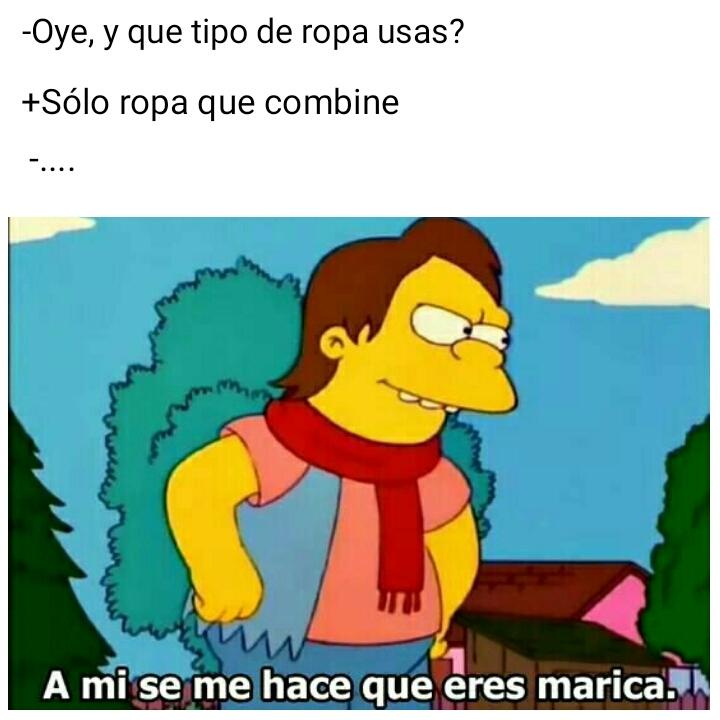 HA! GAY!! - meme