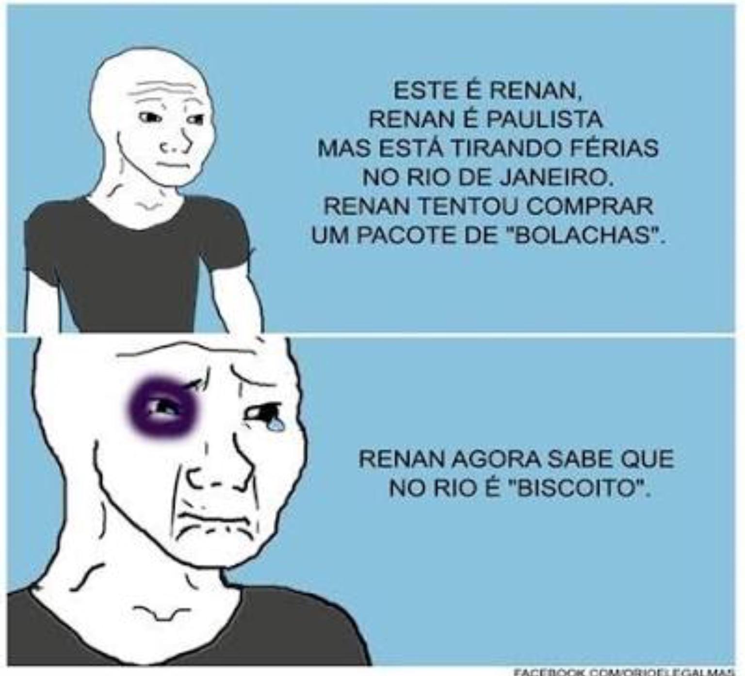 Bishcoitu VS Bulacha - meme
