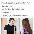 God Sara
