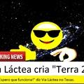 """""""Terra 2"""""""