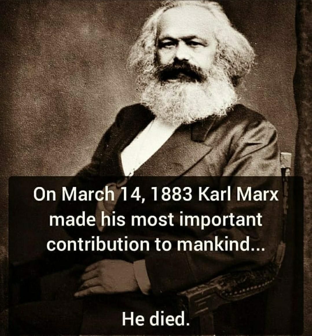 What a hero! - meme