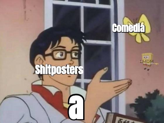 a? - meme
