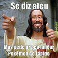 Pokemon ateu