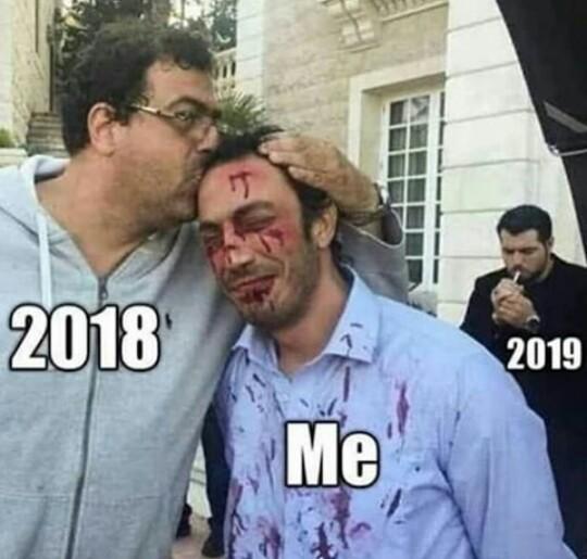 Aver...2019 - meme