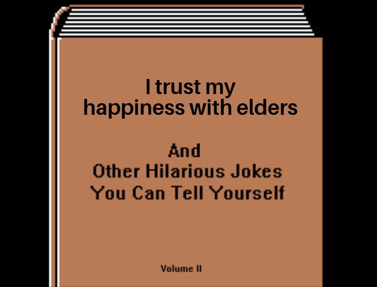 Can't stop Won't stop - meme