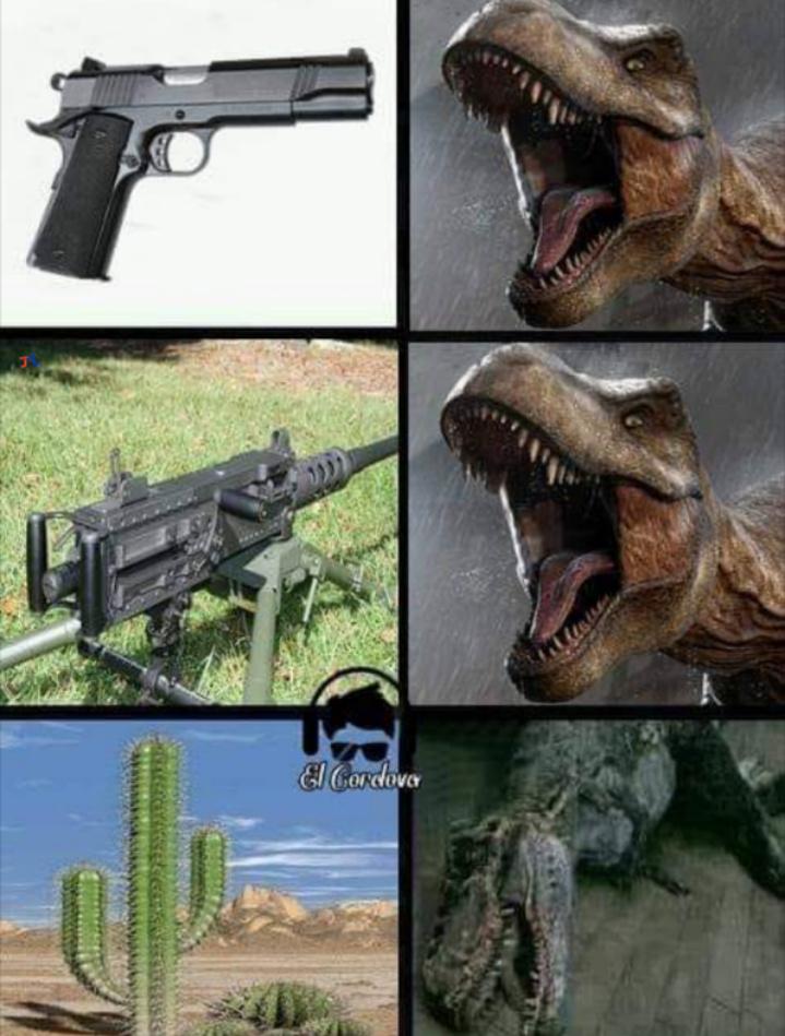 El que entendio entendii - meme