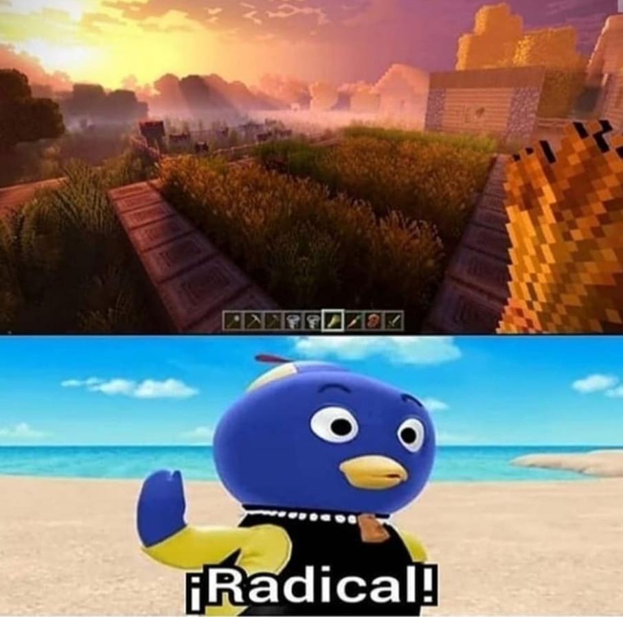 Atentamente Thanos... - meme