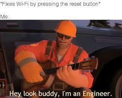 Engineering - meme