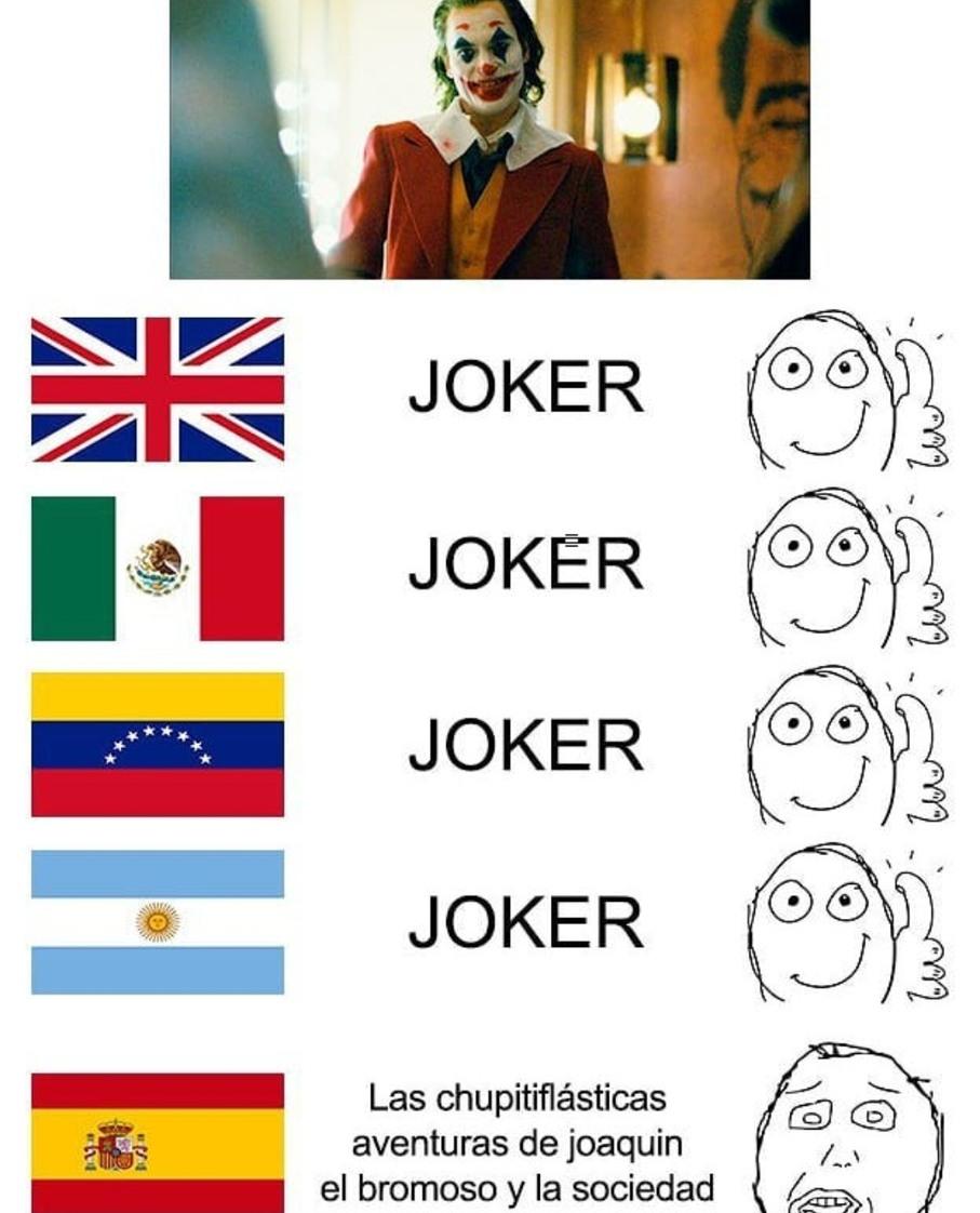 El cortinquetas - meme
