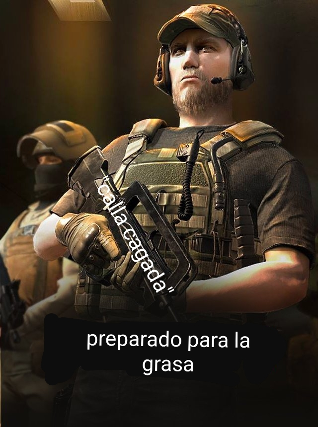 """hoy muere su """":v"""" - meme"""