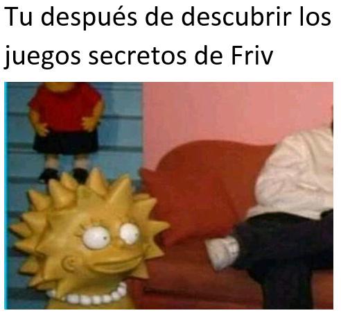 Friv - meme
