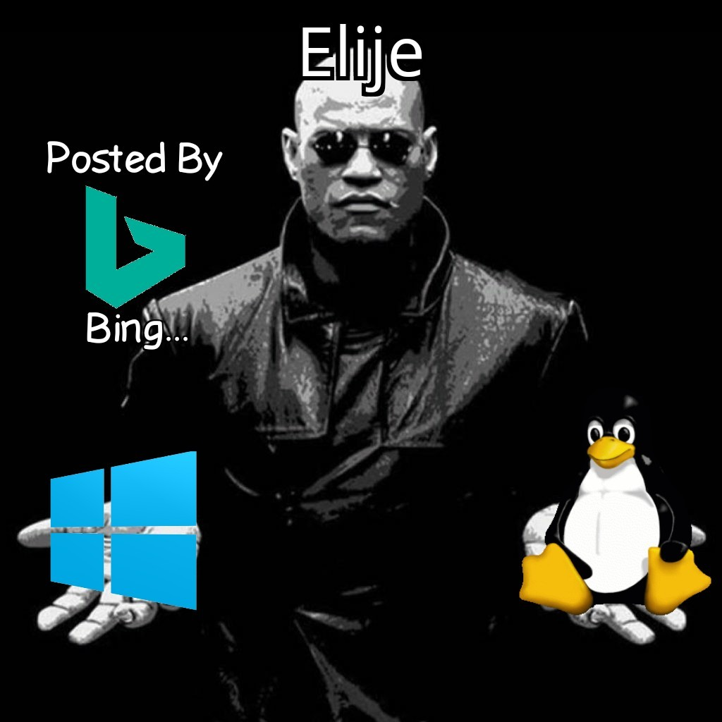 -====Elije====- - meme