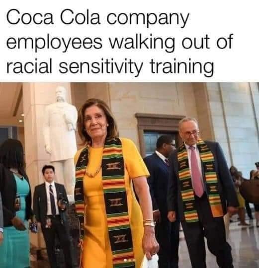 Coca-Cola - meme