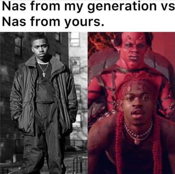 Mega gey - meme