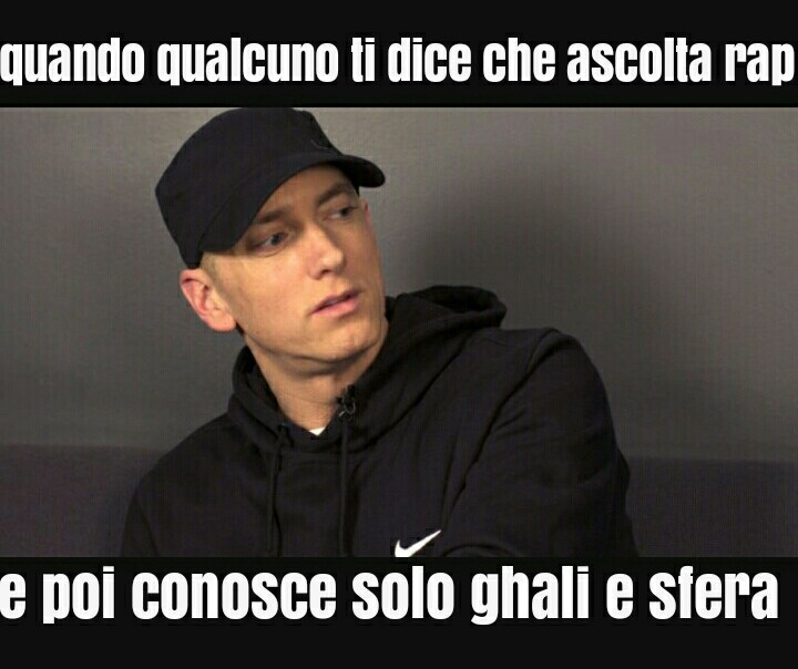 Non prendetevi male HH one love - meme