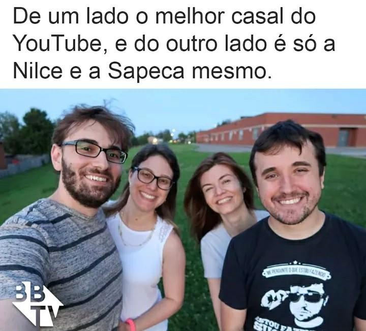 PÔ NILCE - meme