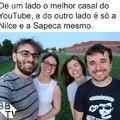 PÔ NILCE