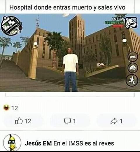 Chale ;-; - meme