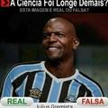 Julius Curitibano isso é verdade?!