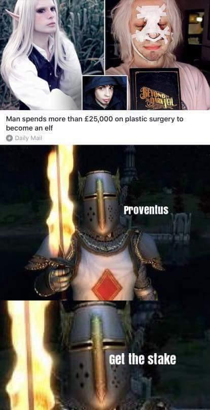 Pelinal - meme