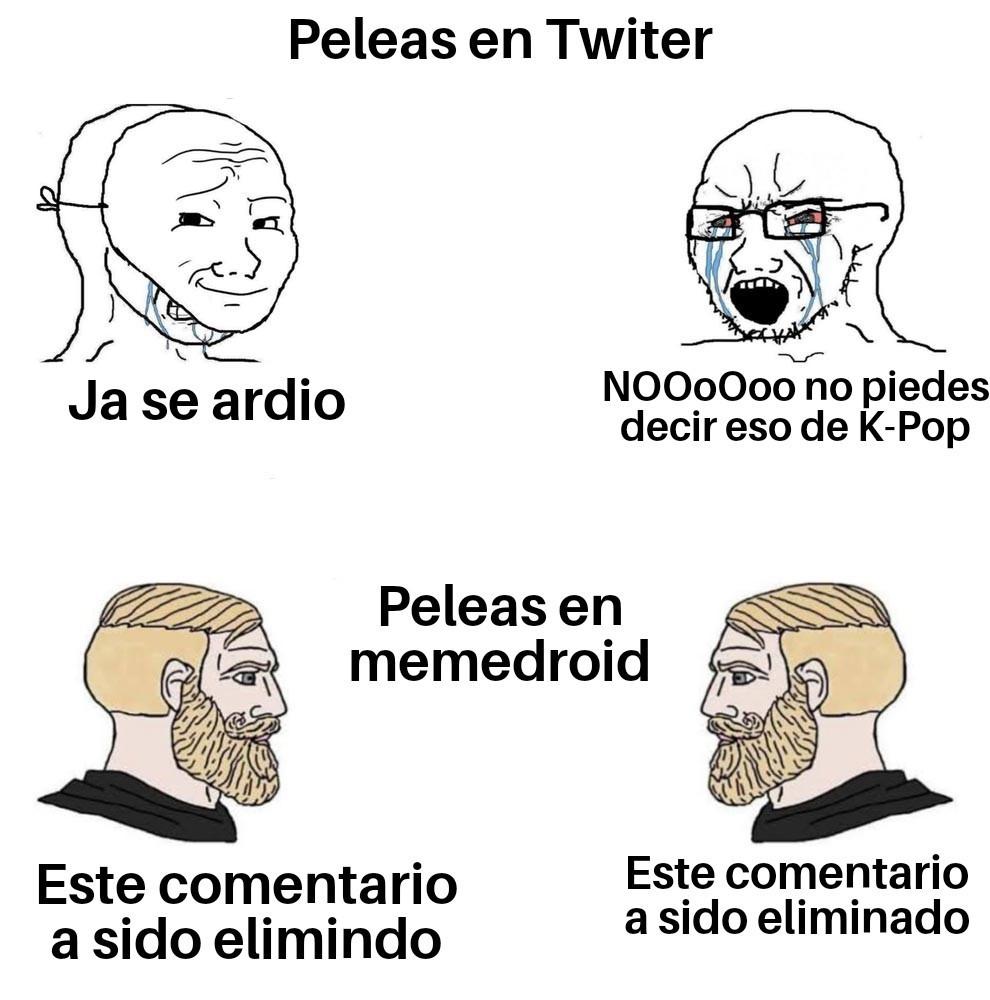 K-Pop Bad - meme