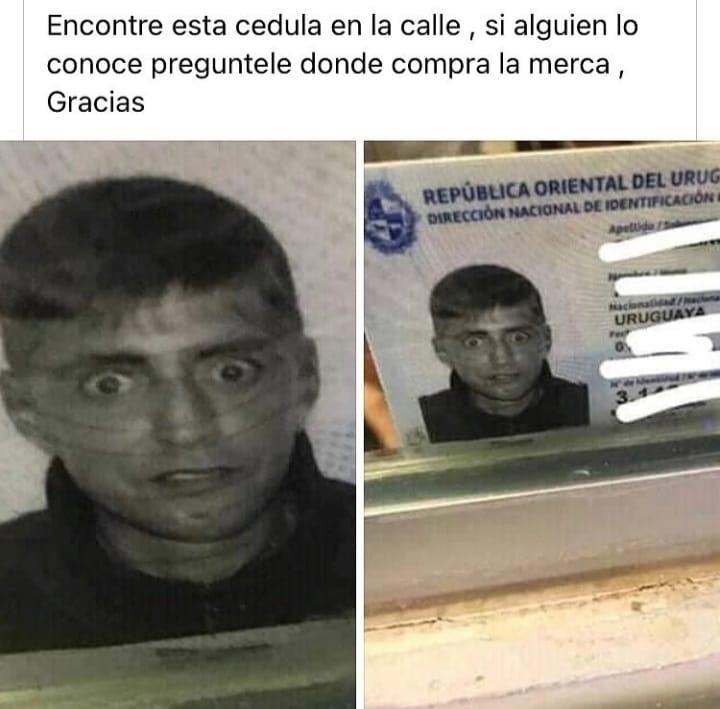 Uruguay Suiza Latínoamericana - meme