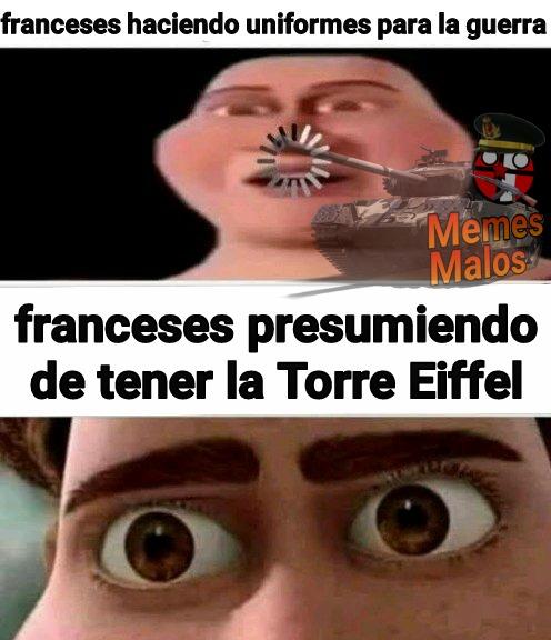 France - meme