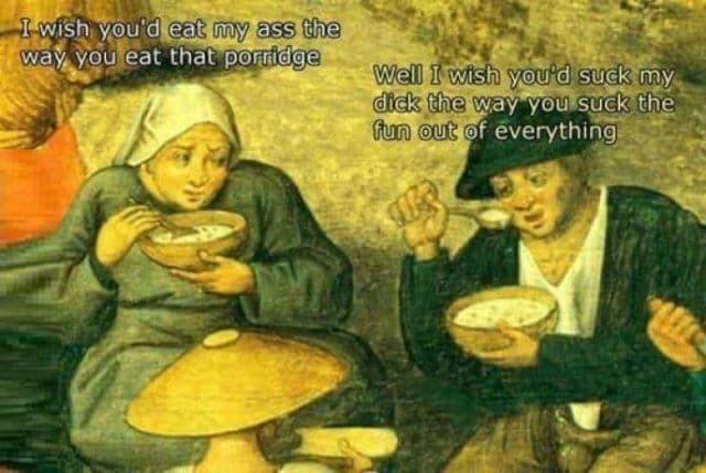 couple moods - meme