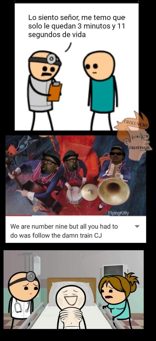 Re100 creado - meme