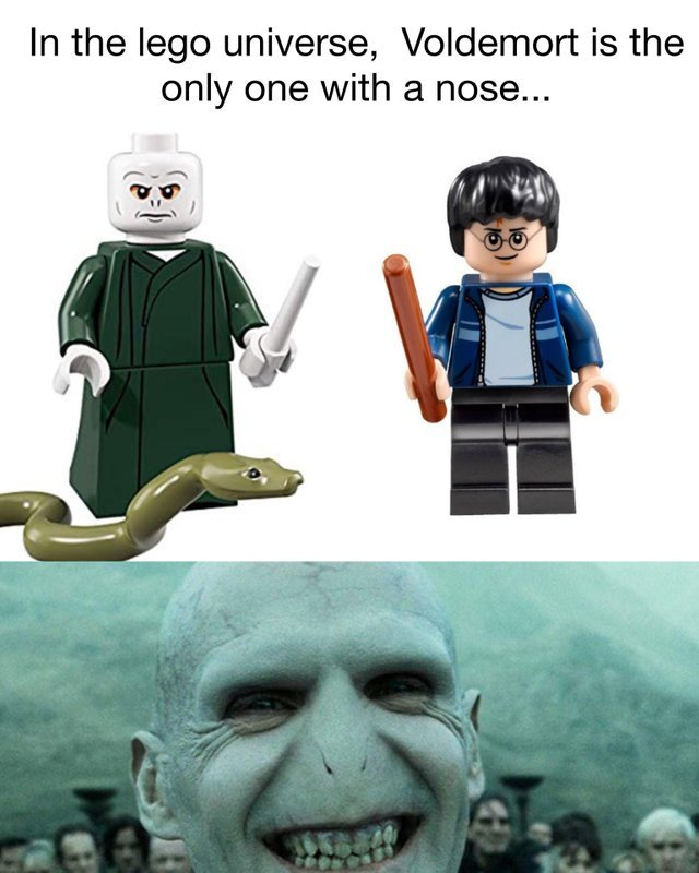 The Best Voldemort Memes Memedroid