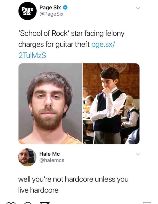 The legend of the Rent was way hardcore - meme