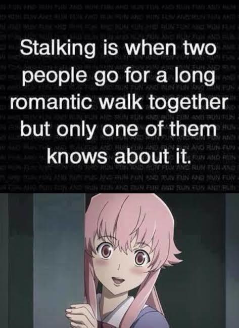 It's still scary as hell - meme