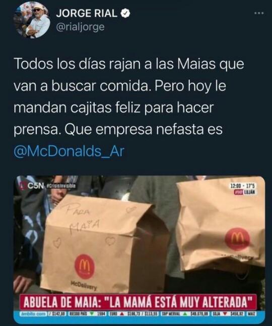McDonald . No eres como kfc, No le sabes al shitpost - meme
