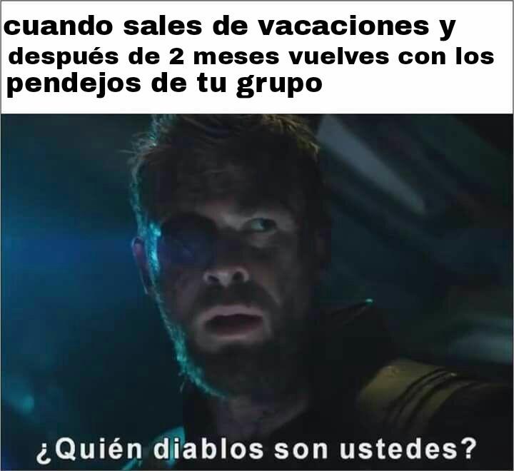Original + nueva plantilla - meme