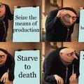 We must establish communism
