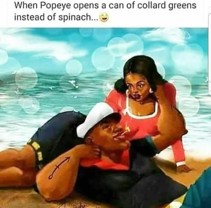 Popeye - meme
