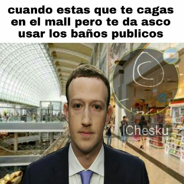 Mark Zucc - meme