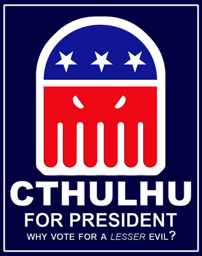 I know who I'm voting for in 2020 - meme