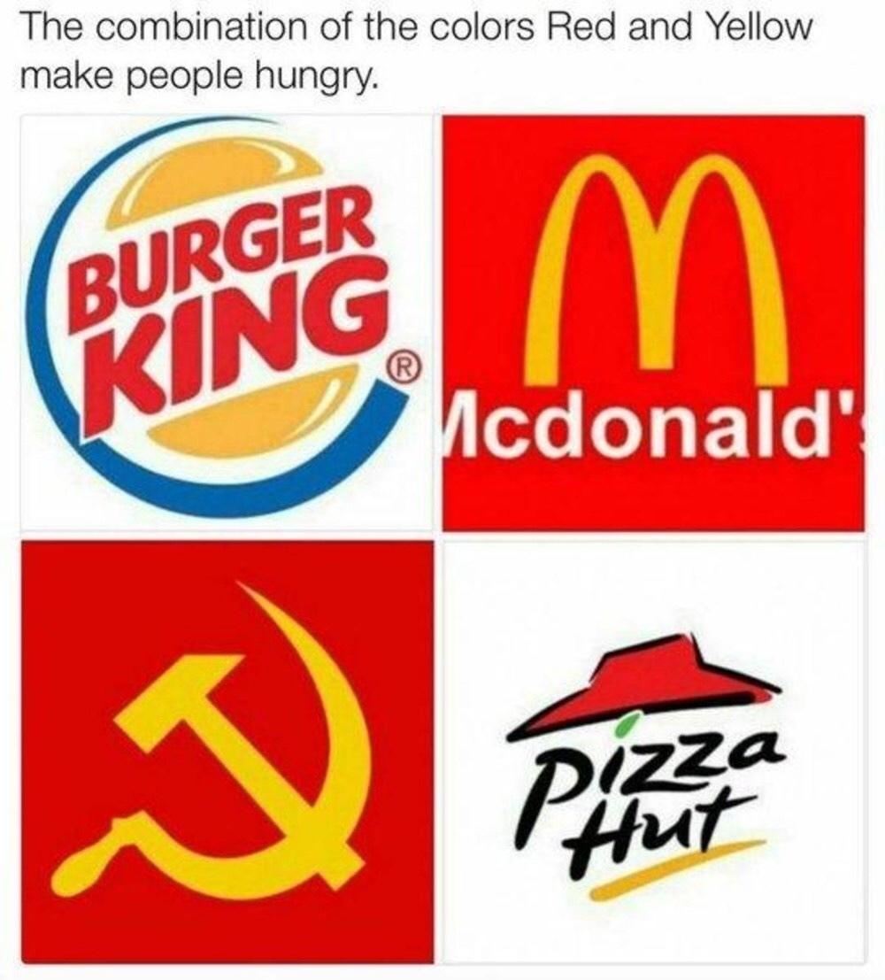 hunger - meme