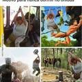 Zueira sem limites