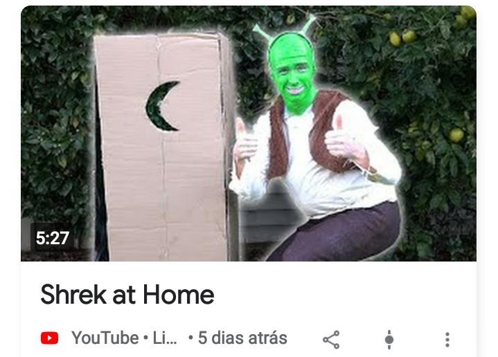 Sherekao gostoso - meme